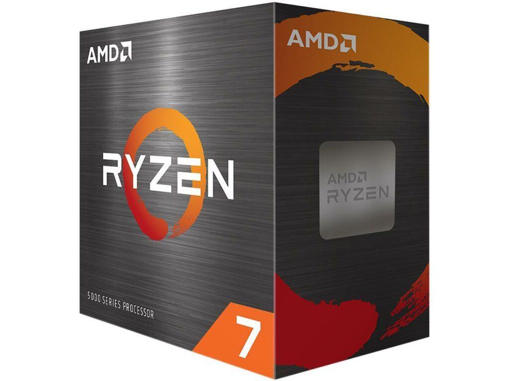 AMD Ryzen 7 5800K